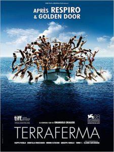 "Affiche du film ""Terraferma"""