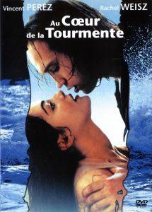"""Affiche du film """"Au coeur de la tourmente"""""""