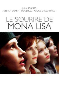 """Affiche du film """"Le sourire de Mona Lisa"""""""