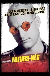 """Affiche du film """"Tueurs-Nés"""""""