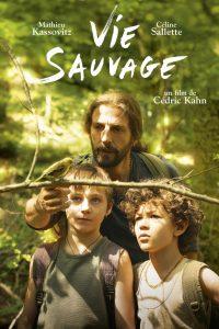 """Affiche du film """"Vie sauvage"""""""