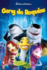 """Affiche du film """"Gang de requins"""""""