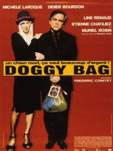 """Affiche du film """"Doggy Bag"""""""