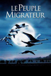 """Affiche du film """"Le Peuple Migrateur"""""""