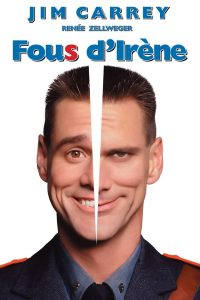 """Affiche du film """"Fous d'Irène"""""""