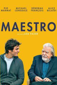 """Affiche du film """"Maestro"""""""