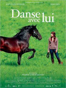 """Affiche du film """"Danse avec lui"""""""