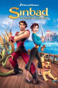 """Affiche du film """"Sinbad : La Légende des Sept Mers"""""""