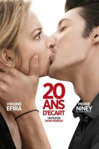 """Affiche du film """"20 ans d'écart"""""""