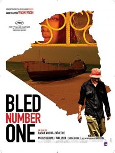"Affiche du film ""Bled Number One"""