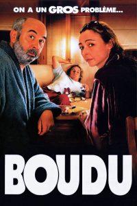 """Affiche du film """"Boudu"""""""