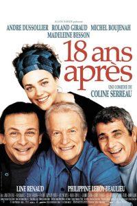 """Affiche du film """"18 ans après"""""""