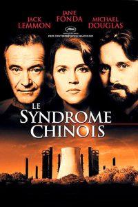 "Affiche du film ""Le Syndrome chinois"""