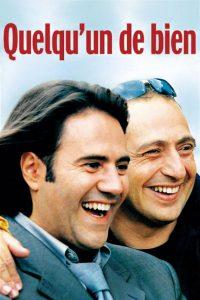 """Affiche du film """"Quelqu'un de bien"""""""