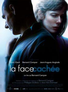 """Affiche du film """"La Face cachée"""""""