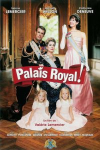 """Affiche du film """"Palais Royal !"""""""