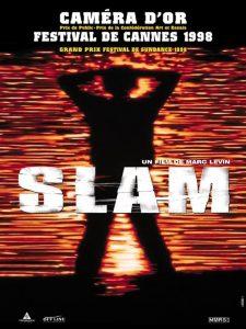 """Affiche du film """"Slam"""""""