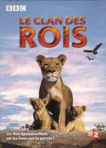 """Affiche du film """"Le Clan des rois"""""""