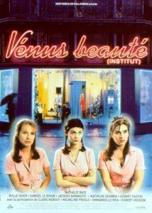 """Affiche du film """"Vénus beauté (institut)"""""""