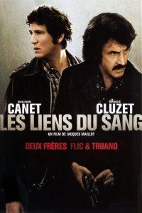 """Affiche du film """"Les Liens du sang"""""""