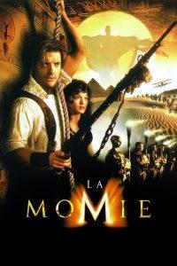 """Affiche du film """"La Momie"""""""