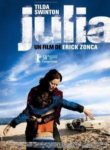 """Affiche du film """"Julia"""""""