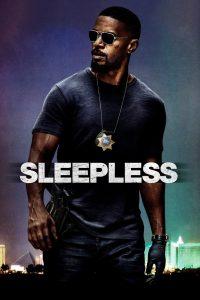 """Affiche du film """"Sleepless"""""""