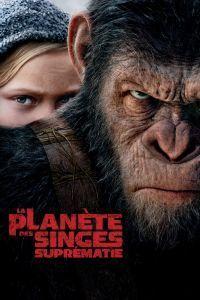 """Affiche du film """"La Planète des singes : Suprématie"""""""