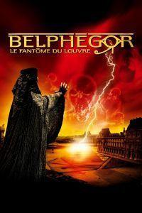 """Affiche du film """"Belphégor - Le fantôme du Louvre"""""""