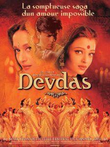 "Affiche du film ""Devdas"""