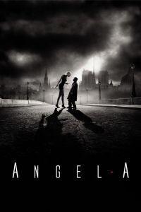 "Affiche du film ""Angel-A"""