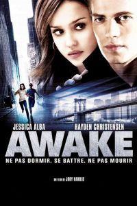"Affiche du film ""Awake"""