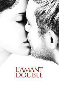 """Affiche du film """"L'Amant Double"""""""