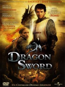 "Affiche du film ""Dragon Sword"""