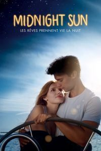 "Affiche du film ""Midnight Sun"""