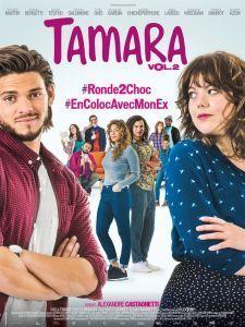 """Affiche du film """"Tamara Vol.2"""""""