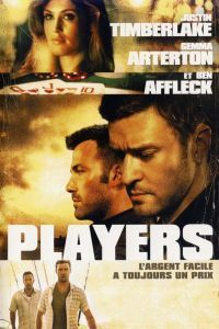 "Affiche du film ""Players"""