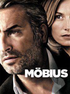 """Affiche du film """"Möbius"""""""