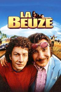 """Affiche du film """"La Beuze"""""""