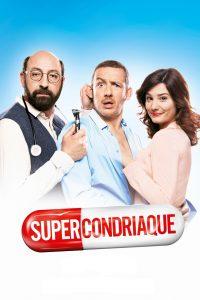 """Affiche du film """"Supercondriaque"""""""