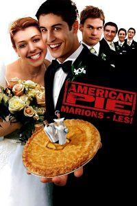 """Affiche du film """"American Pie 3 - Marions-les !"""""""
