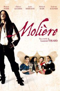 """Affiche du film """"Molière"""""""