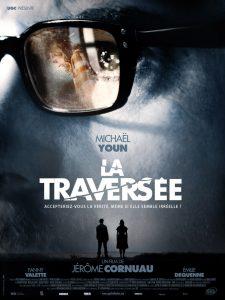 """Affiche du film """"La Traversée"""""""