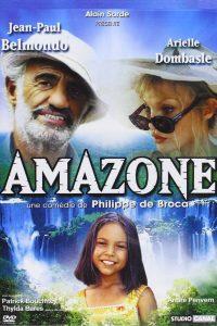 "Affiche du film ""Amazone"""