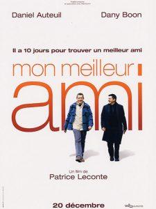 """Affiche du film """"Mon Meilleur Ami"""""""