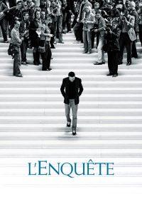 """Affiche du film """"L'Enquête"""""""
