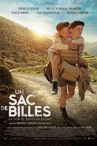 """Affiche du film """"Un sac de billes"""""""