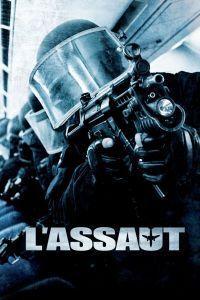 """Affiche du film """"L'Assaut"""""""