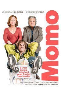 """Affiche du film """"Momo"""""""