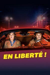 """Affiche du film """"En liberté !"""""""